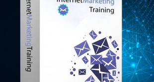Khóa học Internet Marketing Training 3